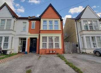 Thumbnail 1 bed flat to rent in Argyll Road, Westcliff-On-Sea