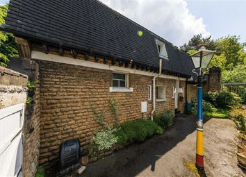 Thumbnail 3 bedroom detached house for sale in Redcliffe Road, Nottingham