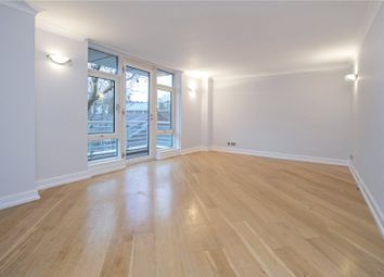 Thumbnail 3 bed flat to rent in Abbey Road, St Johns Wood, London