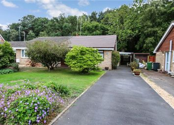 Thumbnail 2 bed semi-detached bungalow for sale in Ringwood Drive, North Baddesley, Southampton, Hampshire