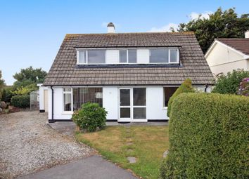 Thumbnail 3 bed detached house for sale in Winsor Estate, Pelynt, Looe