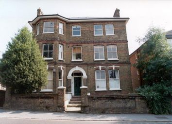 Thumbnail 1 bed flat to rent in Central Hill, London