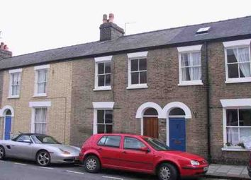 Thumbnail 2 bed property to rent in Norwich Street, Cambridge