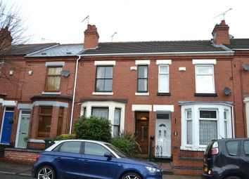 Thumbnail 3 bed terraced house for sale in Beaconsfield Road, Coventry, West Midlands