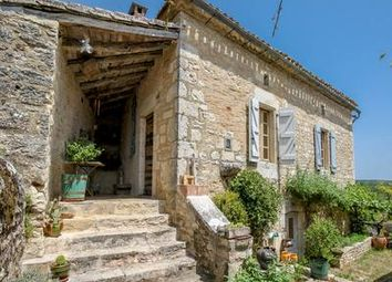 Thumbnail 2 bed property for sale in Cambayrac, Lot, France