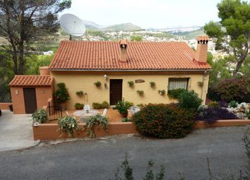 Thumbnail 3 bed villa for sale in 03792 Parcent, Alicante, Spain