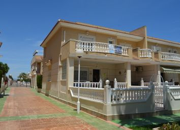 Thumbnail 3 bed town house for sale in Los Alcazares, Murcia, Spain