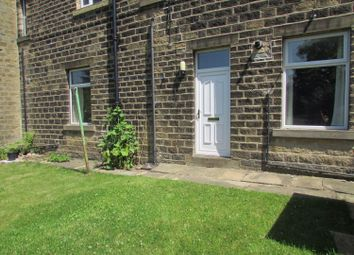 Thumbnail 1 bed flat to rent in Rose Cottages, 274 New Mill Road, Brockholes