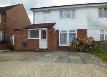 Thumbnail 5 bed property to rent in Shelley Avenue, Canterbury
