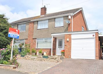 3 bed semi-detached house for sale in Derwent Drive, Mitton, Tewkesbury GL20