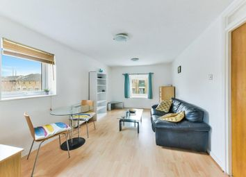 Thumbnail 1 bed flat to rent in Farrow Place, London
