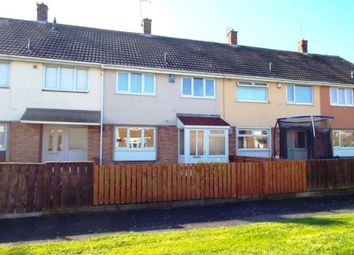 Thumbnail 3 bed terraced house for sale in Coach Road Estate, Washington, Tyne And Wear
