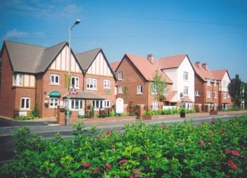 Thumbnail 1 bed flat for sale in Mills Court, Sutton Coldfield