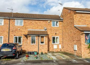 Thumbnail 1 bed terraced house for sale in Sirocco Court, York
