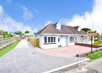 Thumbnail 3 bed bungalow for sale in Nursery Lane, Whitfield, Dover, Kent