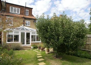 Thumbnail 4 bed end terrace house to rent in Lock Road, Ham, Richmond