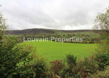 Thumbnail 3 bed property for sale in Tysswg Lane, Abertysswg, Rhymney, Tredegar, Blaenau Gwent.