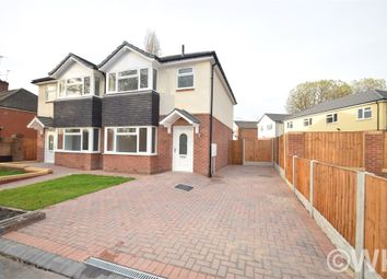 Thumbnail 3 bedroom semi-detached house for sale in Millfields Road, West Bromwich, West Midlands