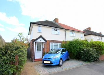 3 bed semi-detached house for sale in Byne Road, Carshalton SM5
