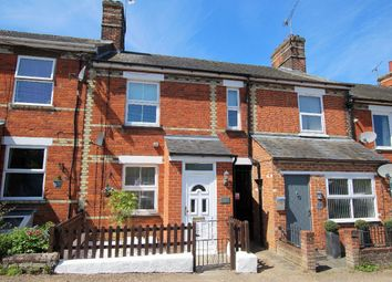Thumbnail 2 bedroom terraced house for sale in Primrose Hill, Haverhill