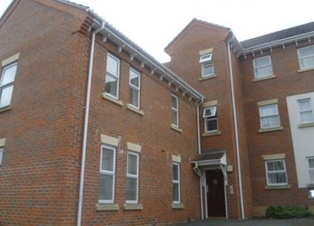 Thumbnail 2 bed flat to rent in Mary Court, Chatham