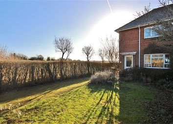 Thumbnail 3 bed semi-detached house for sale in Gozzards Ford, Abingdon