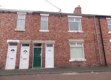 Thumbnail 3 bed flat to rent in Queen Street, Birtley, Chester Le Street