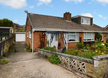 Thumbnail 2 bed bungalow for sale in Broad Inge Crescent, Chapeltown, Sheffield, South Yorkshire
