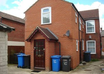 Thumbnail 1 bed flat to rent in Derby Road, Ipswich