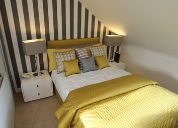 Thumbnail 3 bed semi-detached house for sale in The Fergus, Henderson Avenue, Wheatley Hill, Durham