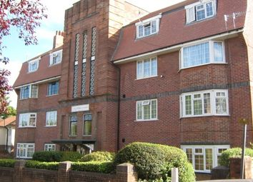 Thumbnail 2 bed flat to rent in Westbourne Close, Westbourne, Bournemouth