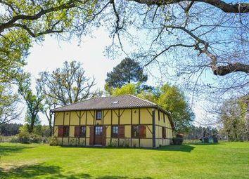 Thumbnail 5 bed property for sale in St-Paul-En-Born, Landes, France