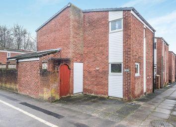 Thumbnail 4 bed terraced house for sale in Alderley, Skelmersdale