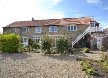 Thumbnail 4 bed cottage for sale in Scalby Road, Newby Farm, Scarborough