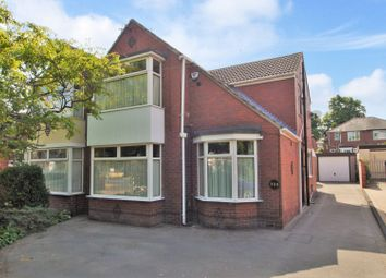 Thumbnail 3 bed semi-detached house for sale in Thorne Road, Wheatley Hills, Doncaster
