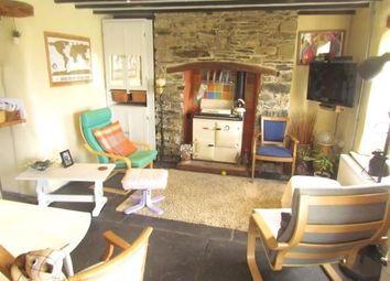 Thumbnail 4 bed terraced house for sale in Milton Abbot, Tavistock, Devon