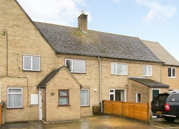 Thumbnail 2 bed property for sale in Sturt Close, Charlbury, Chipping Norton