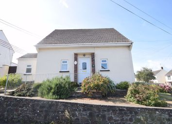 Thumbnail 2 bed property to rent in Pynes Lane, Bideford, Devon