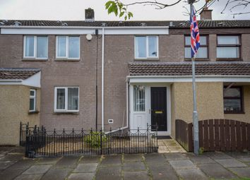 Thumbnail 3 bed terraced house for sale in Braemar Avenue, Lurgan