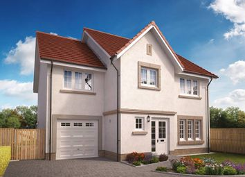 "Thumbnail 4 bed semi-detached house for sale in ""The Bryce"" at Milltimber"