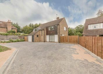 Thumbnail 4 bed detached house for sale in Stoke Poges Lane, Stoke Poges