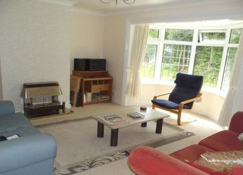 Thumbnail 2 bed bungalow to rent in Kilverton Close, Wollaton