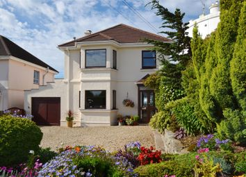 Thumbnail 3 bed detached house for sale in Trescobeas Road, Falmouth