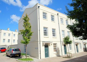 Thumbnail 4 bedroom end terrace house to rent in Falcon Road, Plymouth