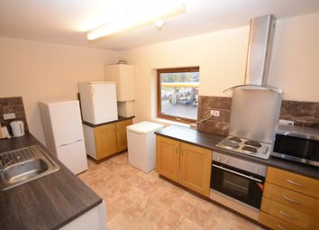Thumbnail 3 bedroom shared accommodation to rent in London Road, Sheffield