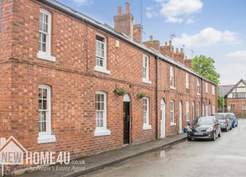 Thumbnail 3 bedroom end terrace house for sale in Chapel Street, Mold