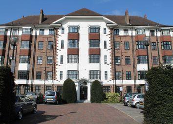 Thumbnail 2 bed flat to rent in Hanger Lane, London