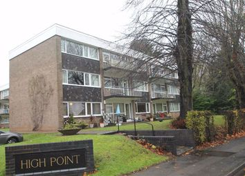 Thumbnail 3 bed flat for sale in Richmond Hill Road, Edgbaston, Birmingham