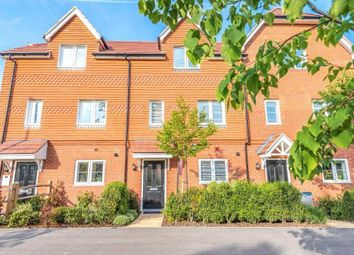 3 bed town house to rent in Toutley Road, Wokingham RG41