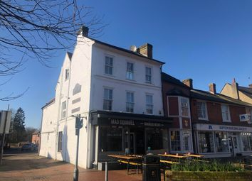1 bed flat to rent in Market Square, Chesham HP5